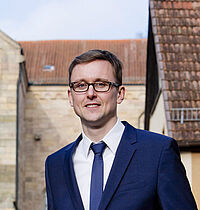 Daniel Strauß - Geschäftsführer